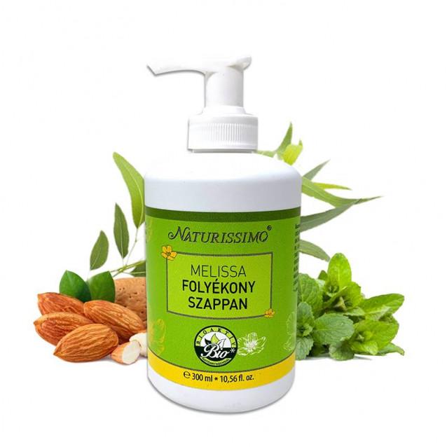 Melissa folyékony szappan - 300 ml
