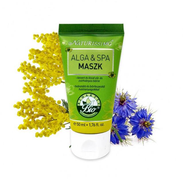 ALGA & SPA MASZK - 50 ml