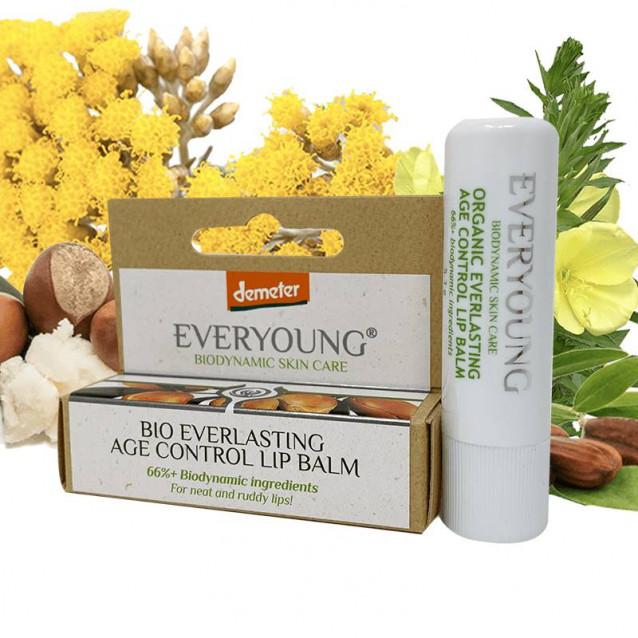 Bio Everlasting Age Control Ajakír (66%+ Demeter) - 5,3 g