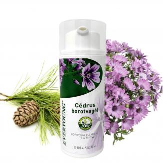 CÉDRUS BOROTVAGÉL - 100 ml