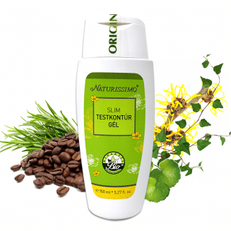 SLIM TESTKONTÚR GÉL - 150 ml