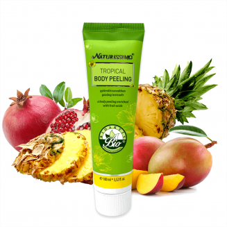 TROPICAL BODY PEELING - 100 ml